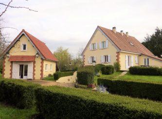 A vendre Courville Sur Eure 8500249547 Portail immo