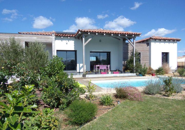 A vendre Le Pouget 8500249552 A&a immobilier - axo & actifs