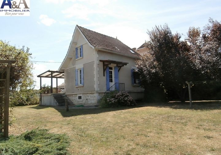 A vendre Saint Aulaye 8500249571 A&a immobilier - axo & actifs