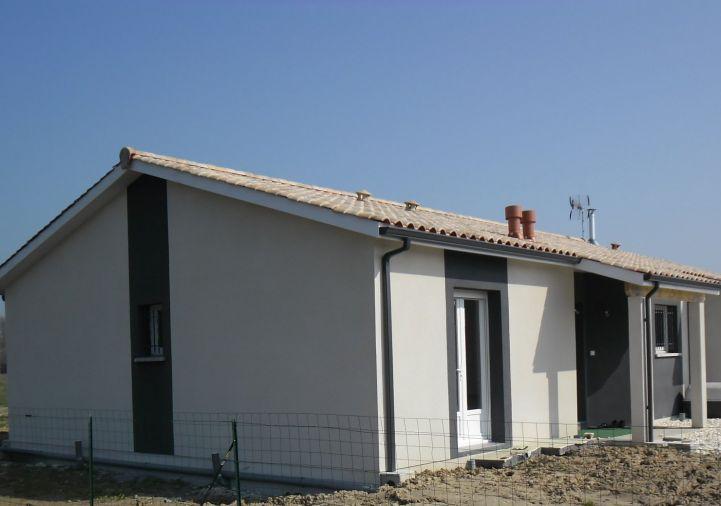 A vendre Menesplet 8500249572 A&a immobilier - axo & actifs