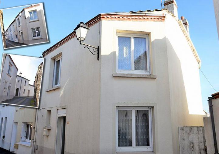 A vendre La Chapelle Basse Mer 8500249586 A&a immobilier - axo & actifs