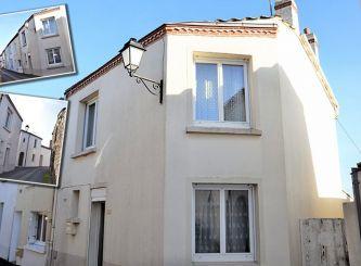 A vendre La Chapelle Basse Mer 8500249954 Portail immo