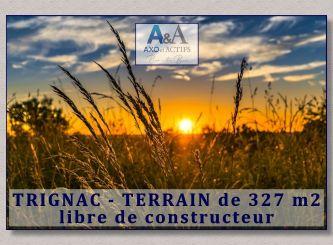 A vendre Trignac 8500249955 Portail immo
