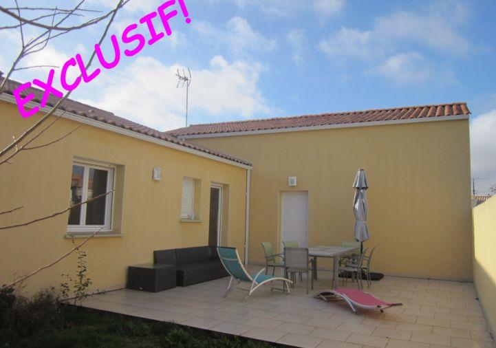 A vendre Talmont Saint Hilaire 8500250328 A&a immobilier - axo & actifs