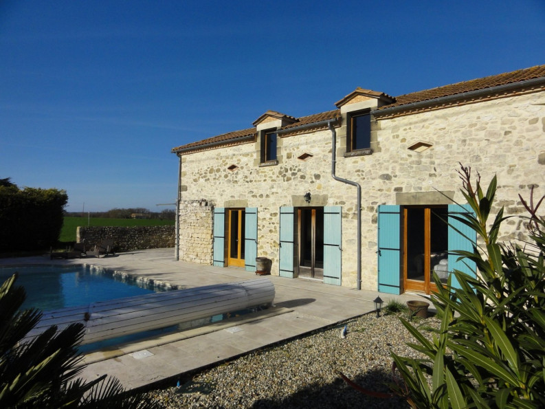 A vendre Eymet 8500251022 A&a immobilier - axo & actifs