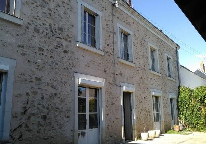 A vendre Daumeray 8500251117 A&a immobilier - axo & actifs