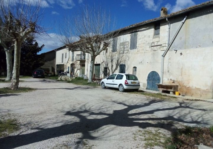 A vendre Beaucaire 8500251199 A&a immobilier - axo & actifs