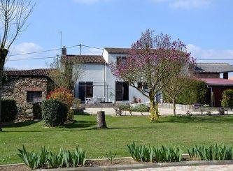 A vendre La Chapelle Basse Mer 8500251269 Portail immo