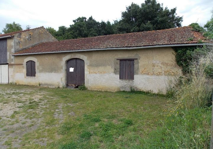 A vendre Saint Ciers Sur Gironde 8500251339 A&a immobilier - axo & actifs