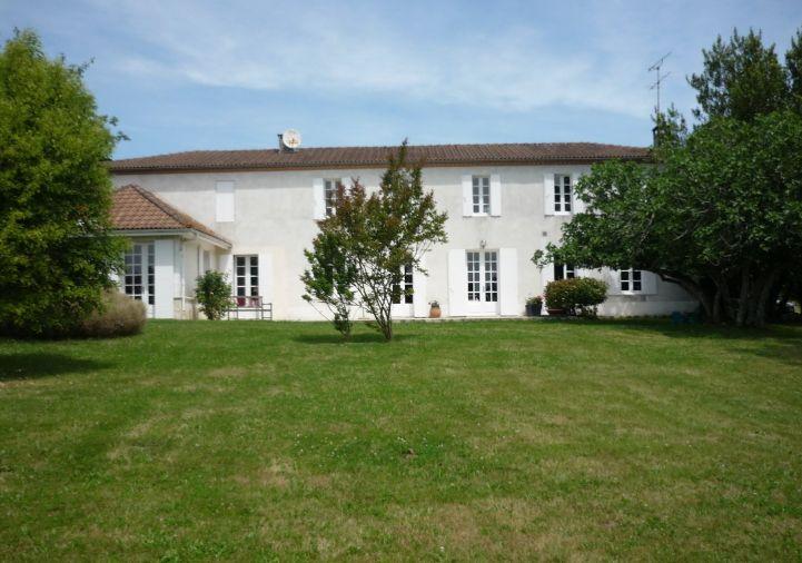 A vendre Montlieu La Garde 8500251367 A&a immobilier - axo & actifs