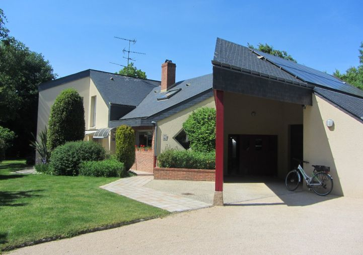 A vendre Craon 8500252375 A&a immobilier - axo & actifs