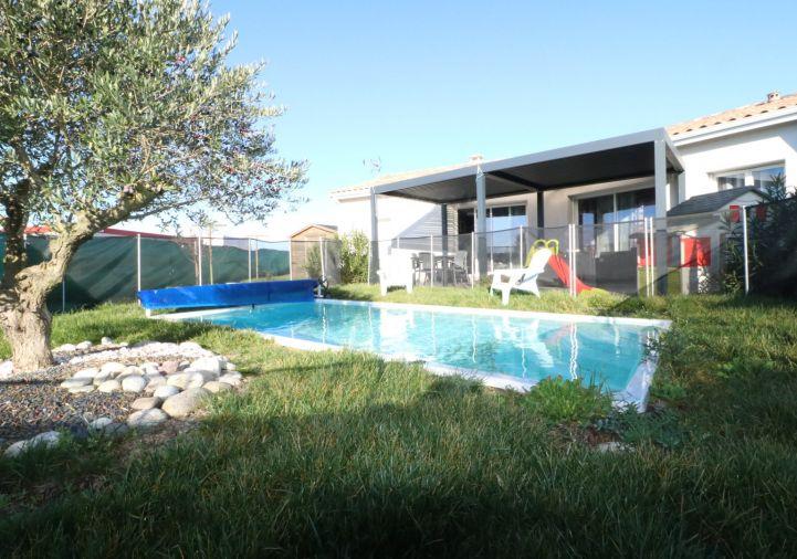 A vendre Villefranche De Lauragais 8500252437 A&a immobilier - axo & actifs