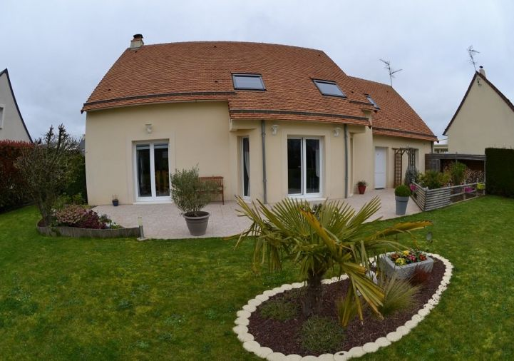 A vendre Creully 8500252700 A&a immobilier - axo & actifs