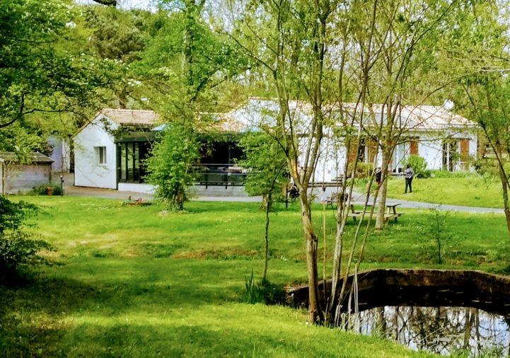 A vendre Mouilleron Le Captif 8500252704 A&a immobilier - axo & actifs