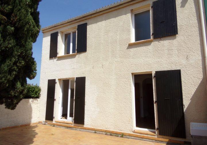 A vendre Florensac 8500252734 A&a immobilier - axo & actifs