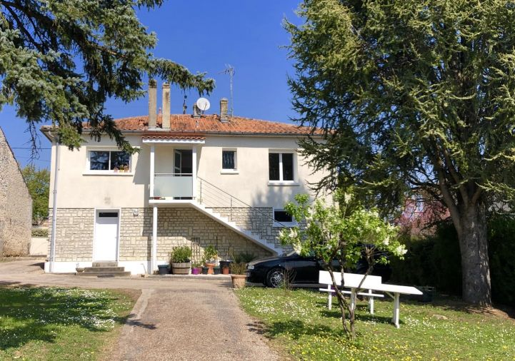 A vendre Linars 8500252735 A&a immobilier - axo & actifs