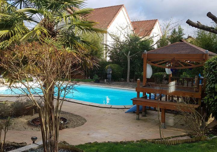 A vendre Serris 8500252774 A&a immobilier - axo & actifs