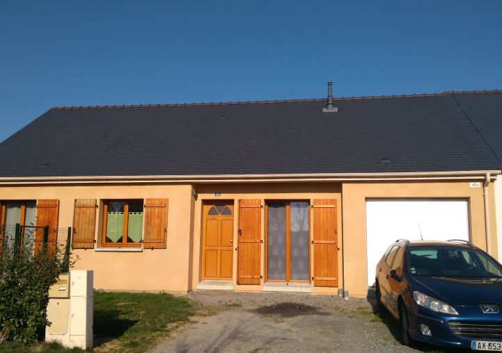 For sale Sainte Anne Sur Brivet 8500252786 A&a immobilier - axo & actifs