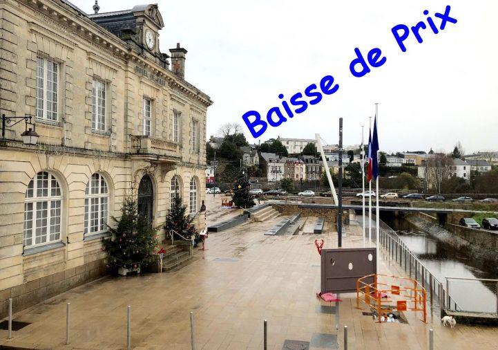A vendre Pontchateau 8500252790 A&a immobilier - axo & actifs