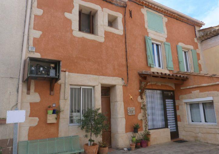 A vendre Saint Andre De Roquelongue 8500252816 A&a immobilier - axo & actifs
