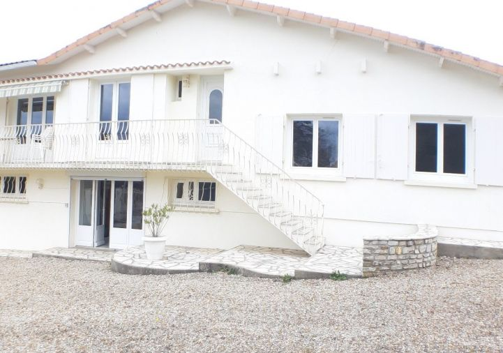 A vendre Nersac 8500252830 A&a immobilier - axo & actifs