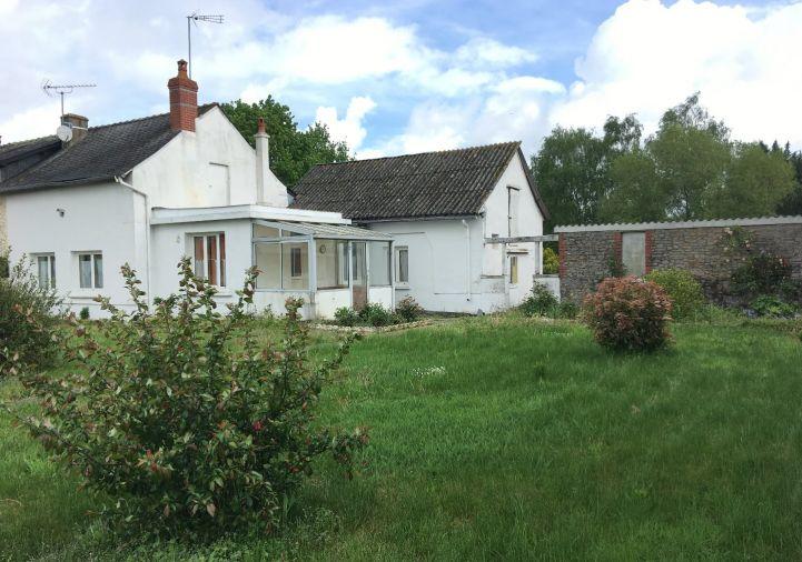 A vendre Solesmes 8500253613 A&a immobilier - axo & actifs