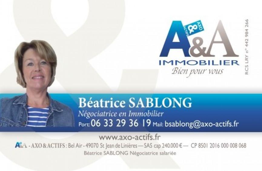 A vendre Riantec 8500254008 A&a immobilier - axo & actifs