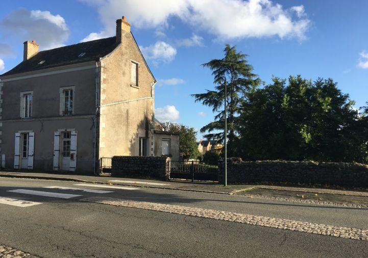 A vendre Saint Denis D'anjou 8500254116 A&a immobilier - axo & actifs