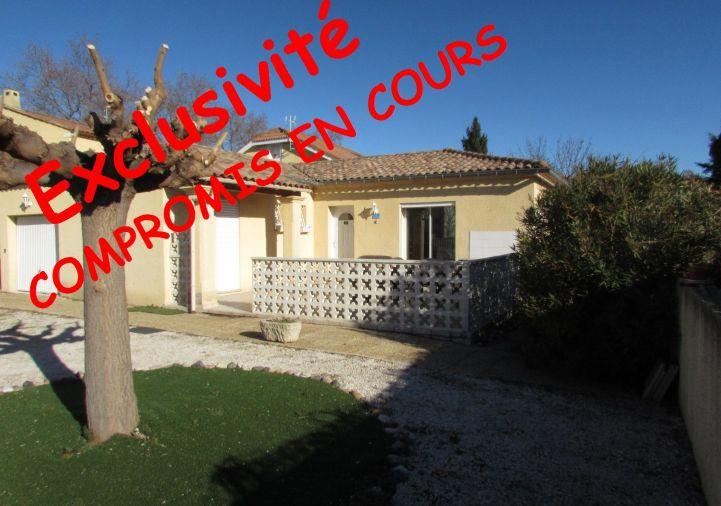 A vendre Paulhan 8500254948 A&a immobilier - axo & actifs
