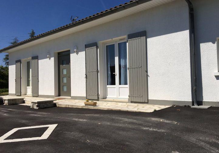 A vendre Angouleme 8500255400 A&a immobilier - axo & actifs