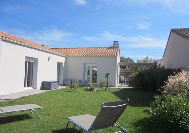A vendre Talmont Saint Hilaire 8500255693 A&a immobilier - axo & actifs