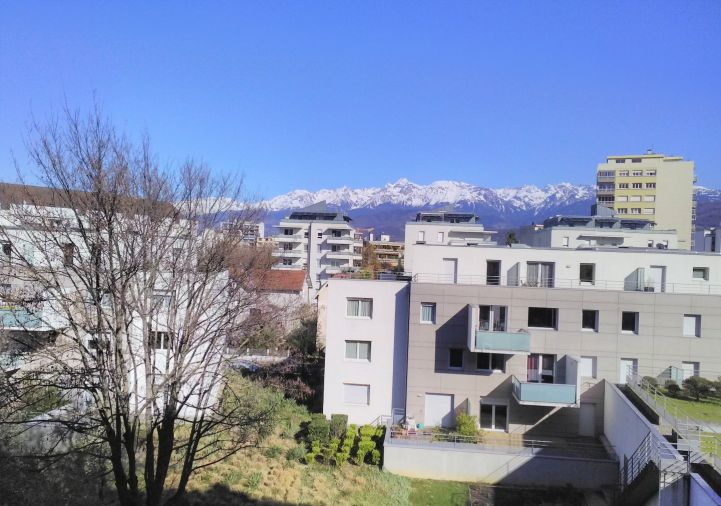 A vendre Grenoble 8500255818 A&a immobilier - axo & actifs