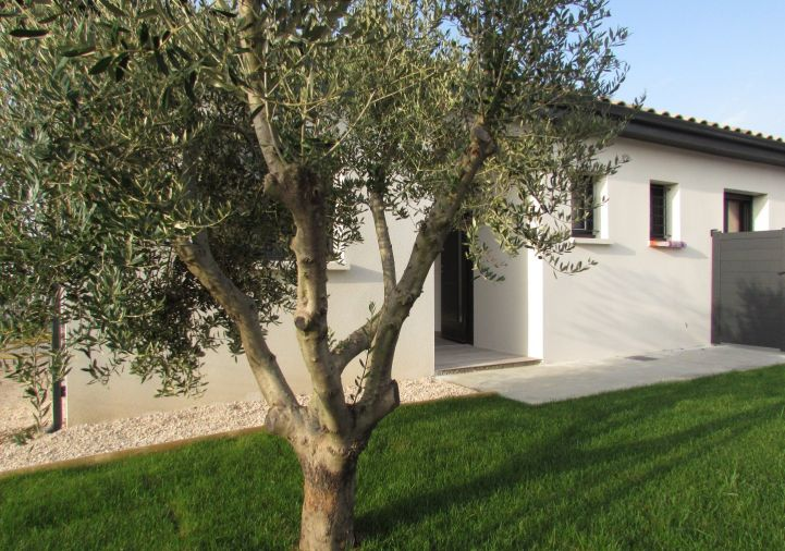 A vendre Gignac 8500255843 A&a immobilier - axo & actifs