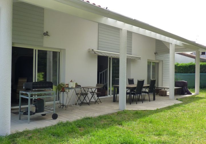 A vendre Saint Medard En Jalles 8500255849 A&a immobilier - axo & actifs
