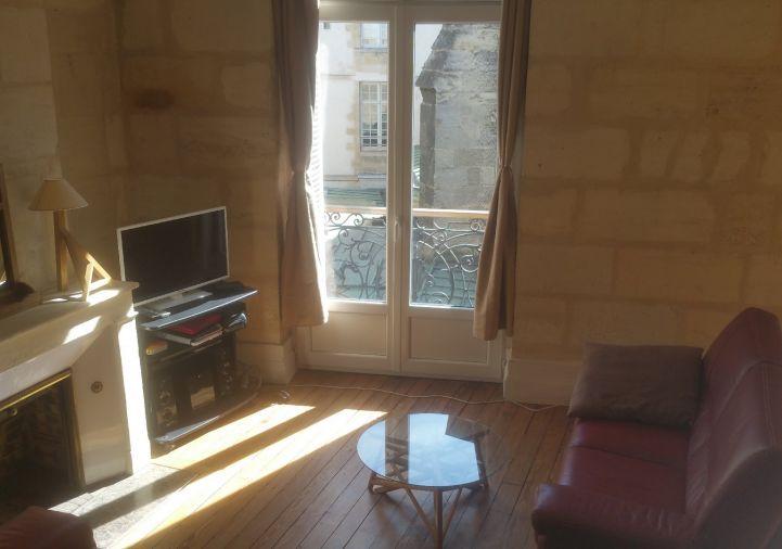 A vendre Bordeaux 8500255850 A&a immobilier - axo & actifs
