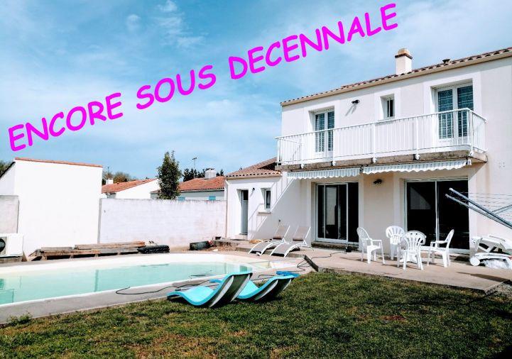 A vendre Saint Vincent Sur Jard 8500255856 A&a immobilier - axo & actifs