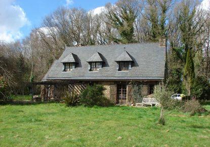 A vendre Saint Brice En Cogles 850025586 Adaptimmobilier.com