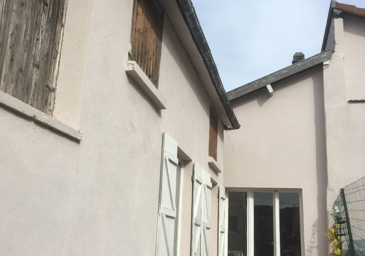 A vendre Epernay 8500255875 A&a immobilier - axo & actifs
