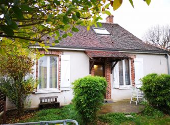 A vendre Mareuil En Brie 8500255876 Portail immo