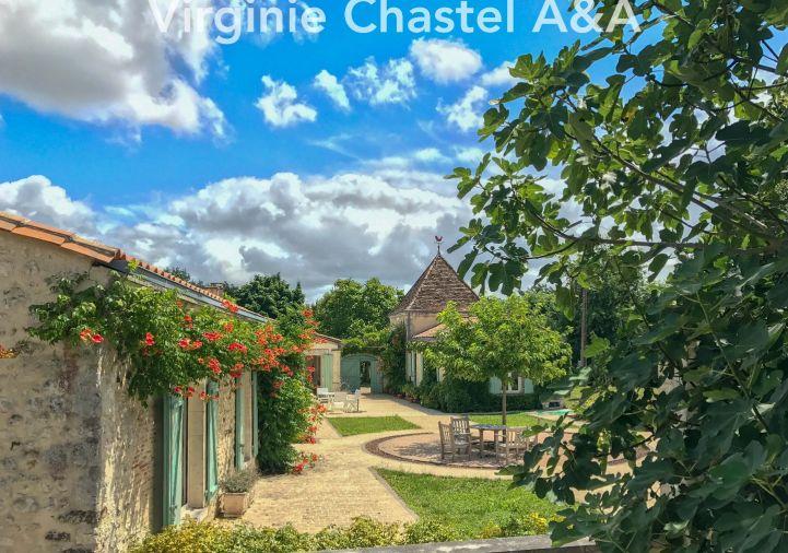 A vendre Angouleme 8500255900 A&a immobilier - axo & actifs