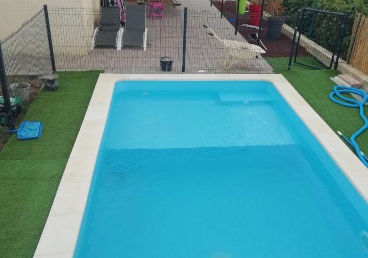 A vendre Saint Andre De Sangonis 8500255912 A&a immobilier - axo & actifs