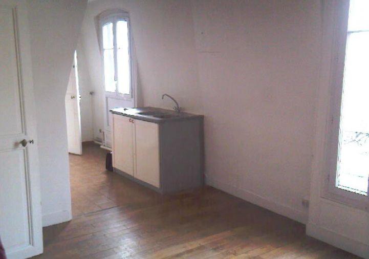 A vendre Saint Mande 8500255938 A&a immobilier - axo & actifs