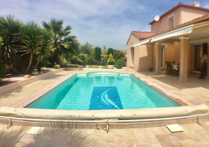 A vendre Beziers 8500256101 A&a immobilier - axo & actifs