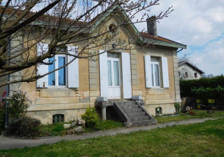 A vendre Saint Andre De Cubzac 8500256714 A&a immobilier - axo & actifs