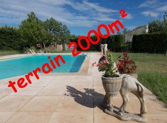 A vendre Pezenas 8500257006 Portail immo
