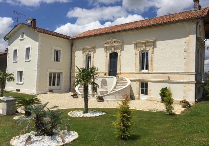 A vendre Angouleme 8500257013 A&a immobilier - axo & actifs