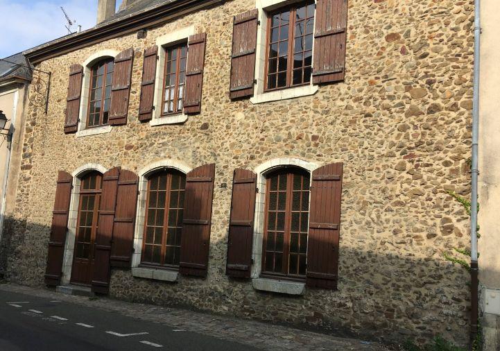 A vendre Saint Denis D'anjou 8500257112 A&a immobilier - axo & actifs