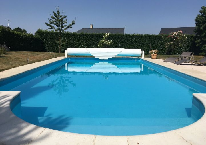 A vendre Bouessay 8500257176 A&a immobilier - axo & actifs