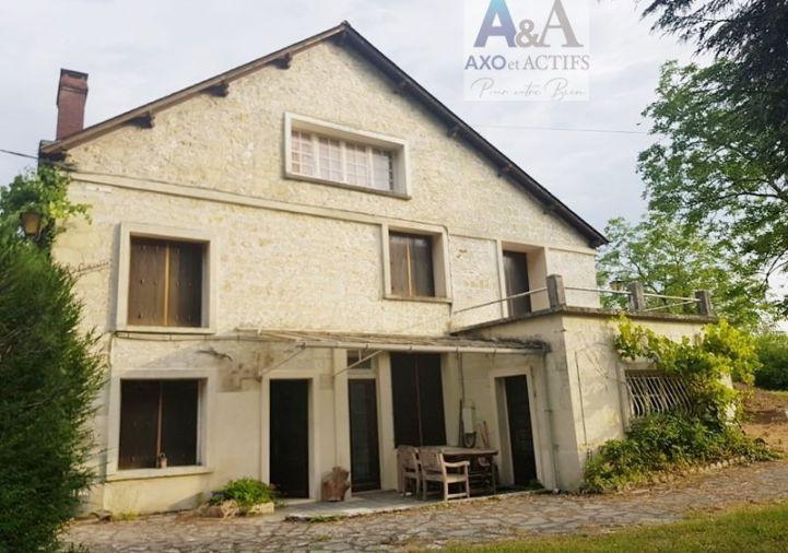 A vendre Saint Germain Sur Vienne 8500257237 A&a immobilier - axo & actifs