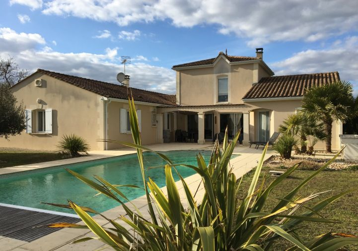 A vendre Angouleme 8500257240 A&a immobilier - axo & actifs